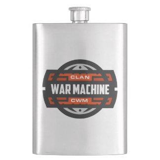 CWM Flask