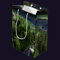 Cwm Solitude Gift Bag