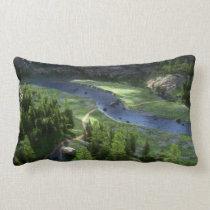 Cwm Solitude Pillow