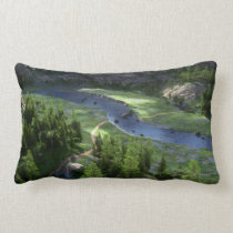 Cwm Solitude Pillow