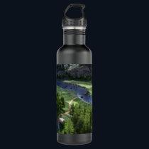 Cwm Solitude Water Bottle