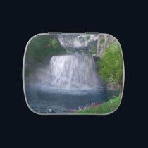 Cwm Waterfall Candy Tin