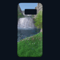 Cwm Waterfall Galaxy Case-Mate