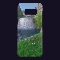 Cwm Waterfall Galaxy Case-Mate