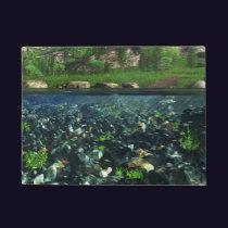 Cwn River Doormat