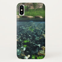 Cwn River iPhone Case