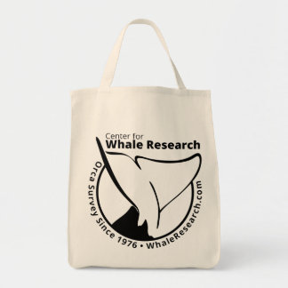 CWR - Organic Tote Grocery Tote Bag
