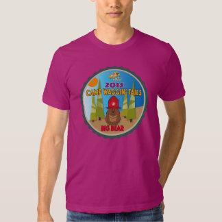 CWT BB 2015 Shirt