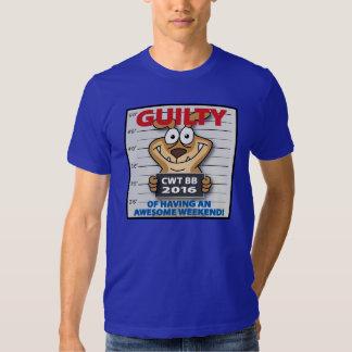CWT BB 2016 Camp Shirt