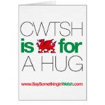 CWTSH CARD