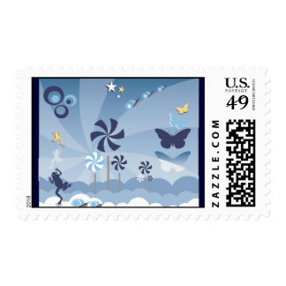 cxz timbre postal