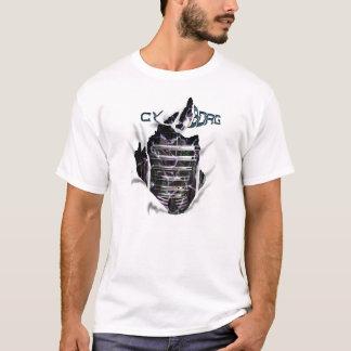 Cy Borg T-Shirt