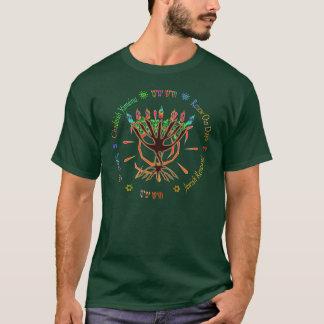 CY logo apparel: dark colored T-Shirt
