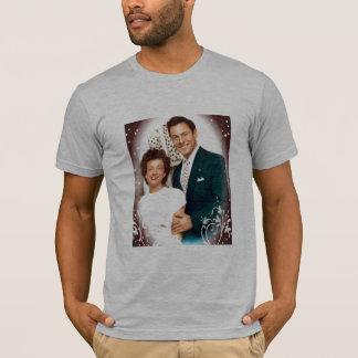 Cy & Micki T-Shirt