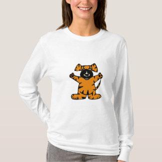 CY- Tiger Dog Shirt