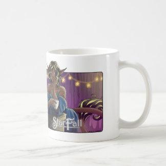 Cyahnna White Mug