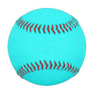 Cyan Star Dust Baseball