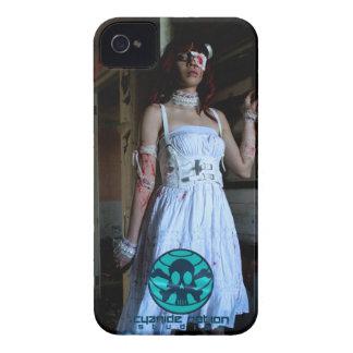 Cyanide Nation Loki Guro Lolita iPhone 4 Case