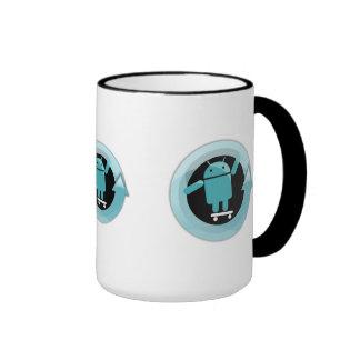 cyanogen(mod) ringer coffee mug