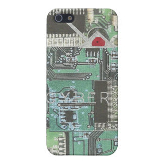 Cyber1 Cases For iPhone 5