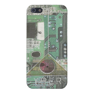 Cyber2 Cases For iPhone 5