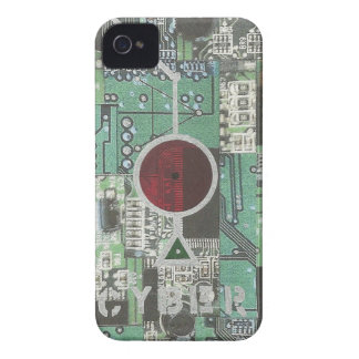 Cyber3 Case-Mate iPhone 4 Cases