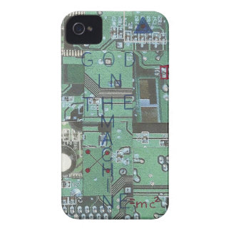 Cyber4 iPhone 4 Covers