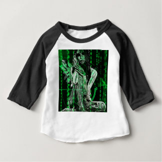 Cyber angel baby T-Shirt
