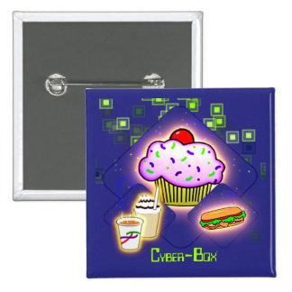 Cyber-Box Button