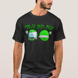 cyber bullying.png T-Shirt
