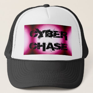 CYBER CHASE HAT