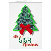 Cyber Merry Giga Christmas