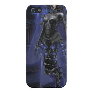 Cyber Demon iPhone4 Case iPhone 5 Cases