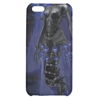 Cyber Demon iPhone4 Case iPhone 5C Cover
