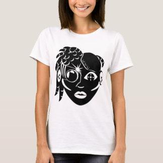 Cyber Girl T-Shirt