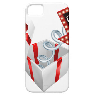 Cyber Monday Box Spring Sale Sign iPhone SE/5/5s Case