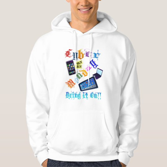 Cyber Monday-Bring It On! (2) Shirts