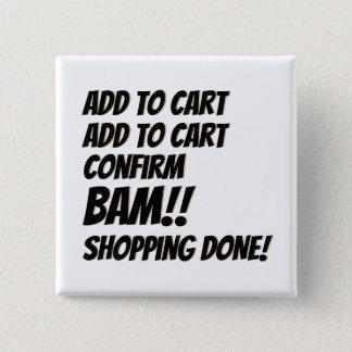 Cyber Monday Deal Christmas Shopping Button