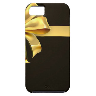 Cyber Monday Sale Gift Bow Ribbon Design iPhone SE/5/5s Case