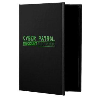 Cyber Patrol iPad Air Case
