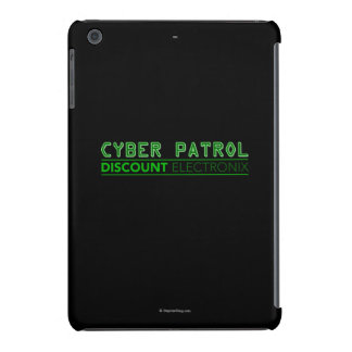 Cyber Patrol iPad Mini Case