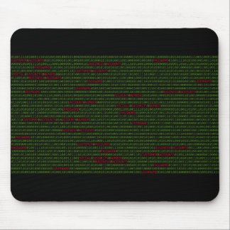 Cyber Security Mousepad