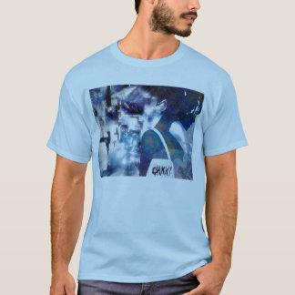 cyberfunk girl T-Shirt