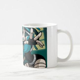 Cybergoth Coffee Mug