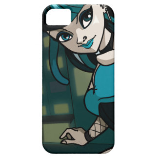 Cybergoth iPhone SE/5/5s Case