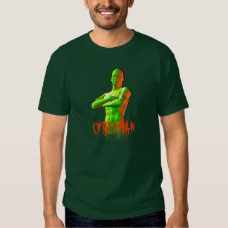 Cyberman Shirt