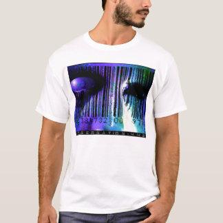 CyberNation-442 T-Shirt