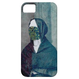Cybernun iPhone SE/5/5s Case