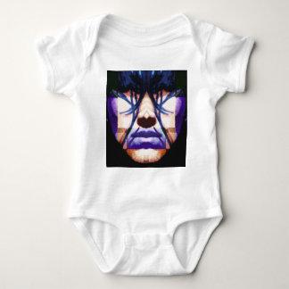 Cyberpunk Body Para Bebé