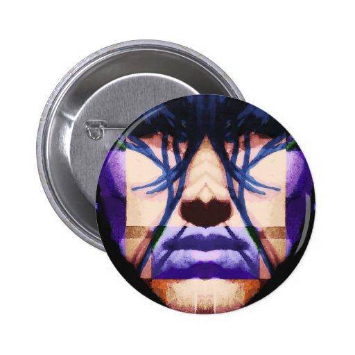 cyberpunk button